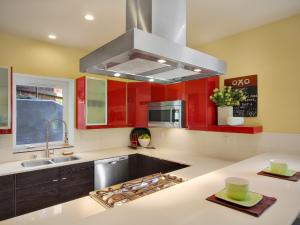 Alley House Kitchen