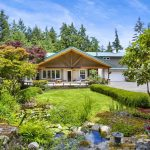 Beautiful Kitsap Estate