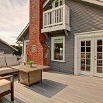 deck: house